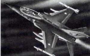 Embraer poderia fabricar caça, diz Ozires Silva