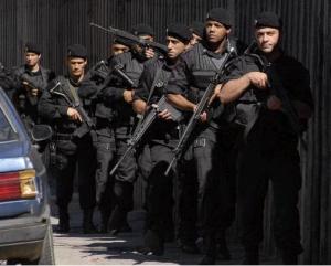 Quais as melhores polícias do Brasil?