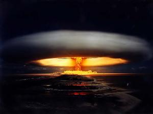 Porque o Brasil optou por não ter armas nucleares?