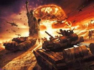 Terceira Guerra Mundial: A Batalha Final - FIM
