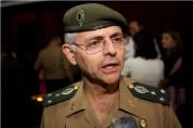 O governador do Estado em exercício, Zequinha Marinho, participou na noite desta segunda-feira, 4, das comemorações pelos 108 anos de criação do Comando da 8ª Região Militar. A cerimônia foi realizada no Forte do Presépio, no Complexo Feliz Lusitânia, em